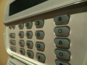 Alarm Company Insurance