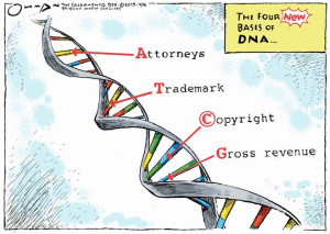 The DNA of Business